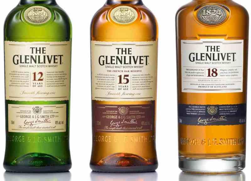 The Glenlivet TastingDinner