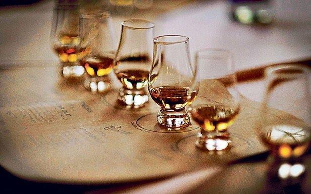 Ardbeg & Glenmorangie Scotch PairingDinner